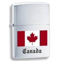 Zippo 200 Canada Flag 59033 LOWEST 10% off
