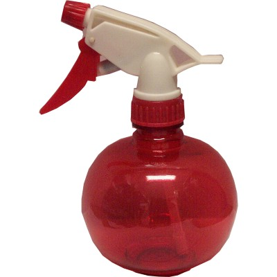 "Spray Bottle Assorted coloured. 7"" LOWEST $0.58"