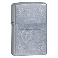 Zippo Heart to Heart 24016 LOWEST 10% off