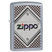 Zippo Red & Chrome 28465 LOWEST 10% off