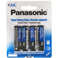 Panasonic AA4. -LOWEST $0.69 UPC:073096500235