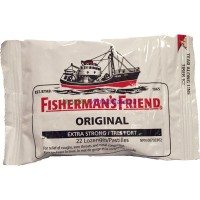 FISHERMAN'S FRIEND X-STR 1'S LOWEST $1.78