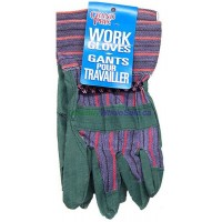 Work Gloves.12pk. Grand Prix LOWEST $0.33 pair