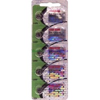 Maxell 397 SR726SW. Watch Batteries $1.35 LOWEST