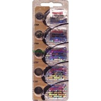 Maxell 362 SR 721SW. Watch Batteries $1.19 LOWEST