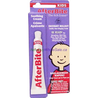 AFTER BITE FOR KIDS 20G LOWEST $4.60