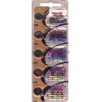 Maxell 366 SR1116SW. Watch Batteries $0.97 LOWEST