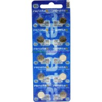 Renata 395 SR 927SW. Watch Batteries $0.97 lowest