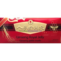 30x10ml Ginseng Royal Jelly