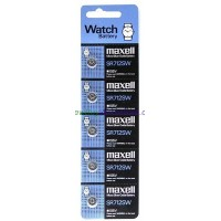 Maxell Silver Oxide Watch Batteries 346 SR 712SW. $1.50 lowest
