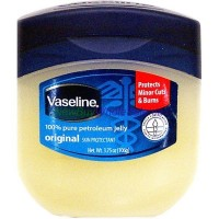 Vaseline - Petrolleum Jelly 106g USA. UPC:305212326000