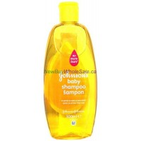 J&J Johnson's Baby Shampoo 300ml. LOWEST $2.25 UPC:357466005185
