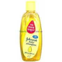 J&J Johnson's Baby Shampoo 100ml. LOWEST $1.25 UPC:89010121161