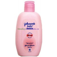 J&J Johnson's Baby Lotion 100ml - LOWEST $1.49