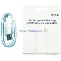 Lightning to USB Cable for Iphone5 LOWEST $1.99