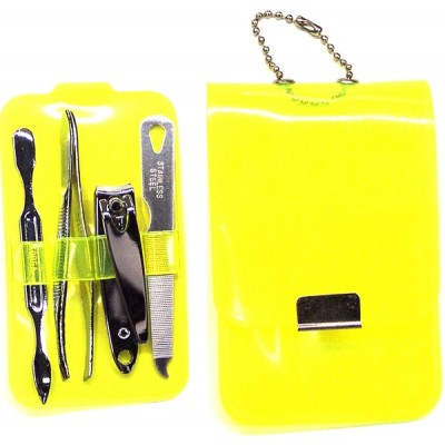4pc Manicure Set Korea