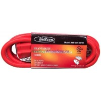 Extension Cord 2m 6.5ft. Indoor/Outdoor LOWEST $3.35 Heavy Duty