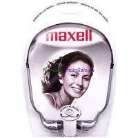 Maxell Stereo Head Buds HB-202- LOWEST $4.00