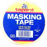 Masking Tape USA- LOWEST $1.99 - 1.89inx60yds 48mmx54.55m