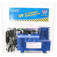 12V Air Compressor, 250psi - LOWEST $8.99