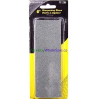 "Sharpening Stone 6""- LOWEST $1.25"