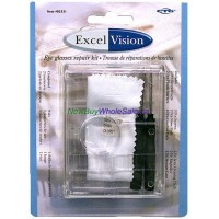 Eye Glass Repair Kit 22pc- LOWEST $1.25