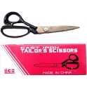 Tailor Fabric Scissors Cast Iron 8in.