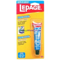 Lepage Contact Cement 30ml - LOWEST $1.75