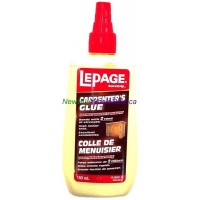 Lepage Carpenter's Glue 150ml - LOWEST $2.70