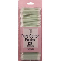 Cotton Swabs 330pk. LOWEST $ 0.49