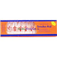 Smoke-Aid Cigarette Filter 10pk - LOWEST $0.55