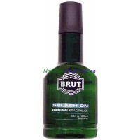Brut Splash-On 3.5oz 103ml - LOWEST $3.90