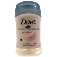 Dove Invisible Solid 24h Deodorant - LOWEST $2.45 - Powder 45g