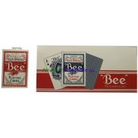 Bee Playing Cards 12pk. LOWEST $1.90
