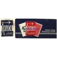 Aviator Poker Playing Cards. LOWEST $1.30