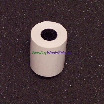 "Thermal Rolls: 2.25""w x 1.75""d. LOWEST $0.30"