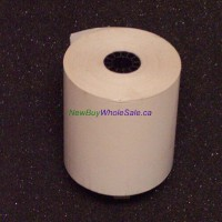 "Thermal Rolls for Interac, Debit & Cash 3""w x 2.75""d. LOWEST $1.10"
