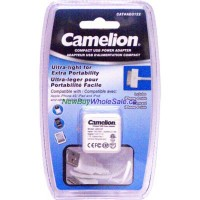 Camelion iPhone 4 USB wall charger. Lowest $4.35