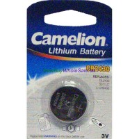 Camelion CR 2430 Lithium Cell. LOWEST $0.52