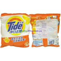 Tide Laundry Detergent 260g. LOWEST $1.20