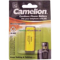 Cordless Phone Batteries NI-MH Rechargeable No. 31PA LOWEST $3.39 2.4V 830mAh. Fits Panasonic 31