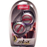 Maxell Stereo Ear Clip Headphone EC-150- LOWEST $3.25
