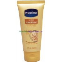 Vaseline Total Moisture 2oz 60ml LOWEST $1.35