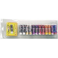 Chap-Lip Lip Balm - Assorted Flavours 24pk