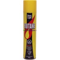 Danny Light Butane 166g