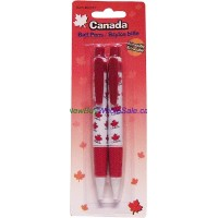 Canada Ball Pens 2pk Lowest $0.75