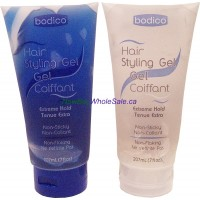 Bodico Hair Styling Gel Tube 207ml LOWEST $1.25