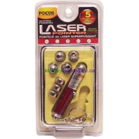 Laser Pointer 5 Heads LOWEST $1.15