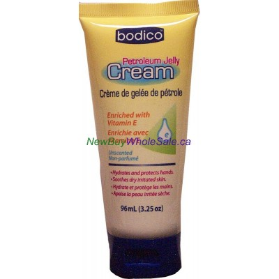 Petrolleum Jelly Cream 150g LOWEST $0.91