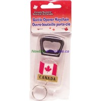 Canada Bottle Opener with Key Ring LOWEST $1.07